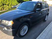 BMW X3 3.