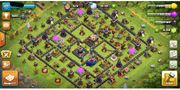 Sehr guter Clash of Clans
