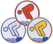 Schwimmabzeichen Bronze Silber Goldabzeichen