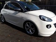 Opel Adam S Infinity Soundsystem