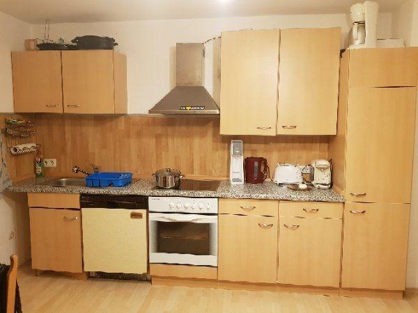 Küche mit elekrto » Küchenzeilen, Anbauküchen