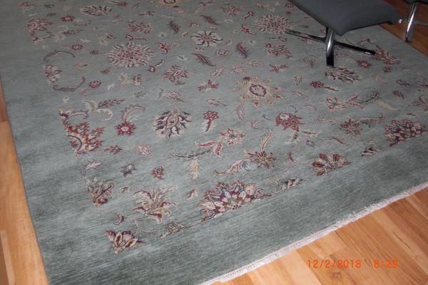 Aussergewöhlicher Teppich » Teppiche