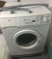 AEG Lavamat 6420 Frontlader Effienzklasse
