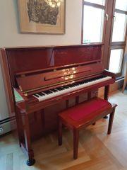 Klavier Friedrich Lehne