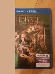 Der Hobbit - Smaugs Einöde BlueRay