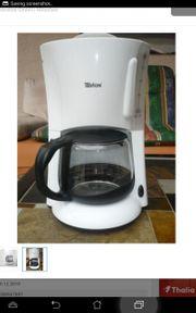 Kaffeemachine vom Tevion