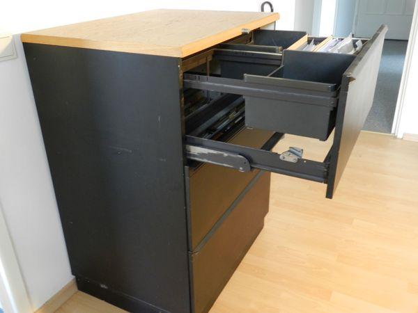 Archiv Registraturschrank In Darmstadt Büromöbel Kaufen Und