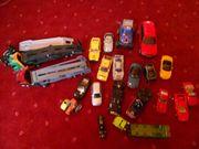 1 Kiste voll Autos
