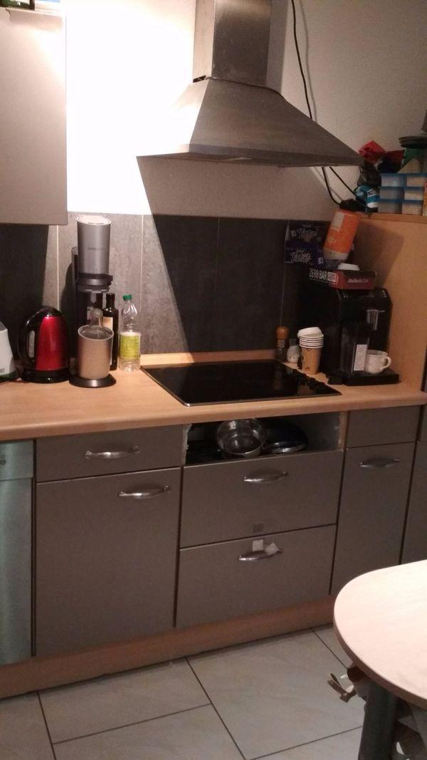 Hochwertige Küchen Gebraucht | Recybuche.Com