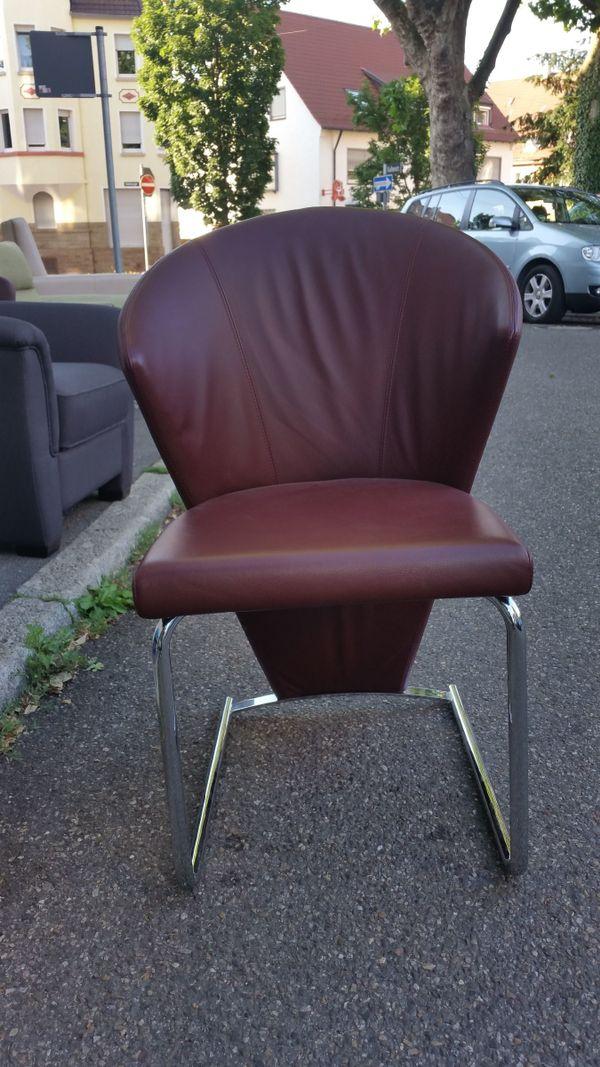 Designermöbel Stuttgart design leder stuhl sessel sofa ronald schmit in stuttgart