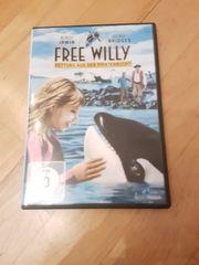 Free Willy - Rettung aus der