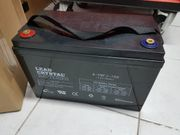 100Ah 12V Blei-Kristall-Batterie 6-CNFJ-100 PV
