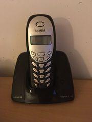 Siemens Gigaset A140 Telefon