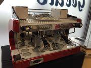Kaffeemaschine Royal Synchro 14 Liter