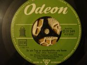 HELAU - 2 Single-Klassiker von Odeon