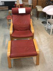 Schwing-Sessel in