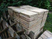 Gehwegplatten aus Beton (