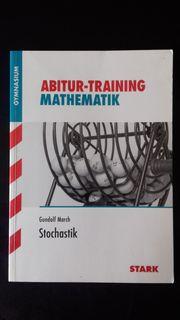 Abitur-Training Mathematik - Stochastik - Stark Verlag -