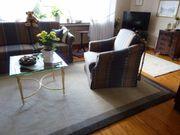 Couch / Sofa Garnitur