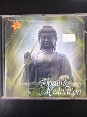 Floating into Meditation