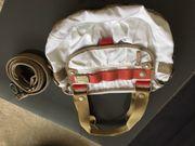 Fossil Handtasche sportlich