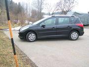 Peugeot 207 SW,