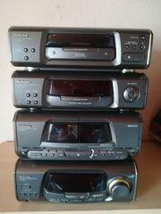 Technics Stereoanlage SA-EH500