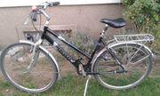 Fahrrad 28 Zoll Nabenschaltung 7