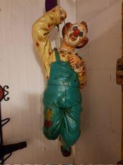 Schöner Deko Clown