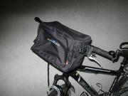 Fahrrad-Lenkertasche