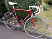 Bianchi-Rennrad