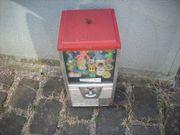 Alter Waren-Automat