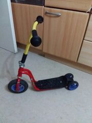 puky roller stabil