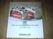 Kenwood Original Kochbuch
