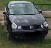 VW Polo TOP-ZUSTAND 2 Jahre