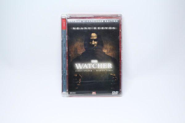DVD - THE WATCHER - James Spader