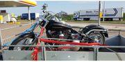 Harley Davidson komplett in unterteilen