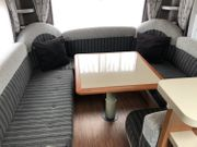 Wohnwagen Hobby 560 Cfe Excellent