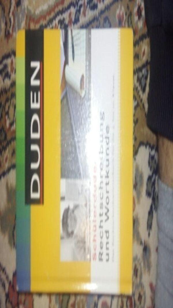 Duden Kaufen Duden Gebraucht Dhd24 Com