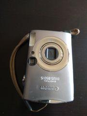 Digital-Kamera Canon Ixus 850 IS