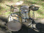 Schlagzeug Oldie Drum