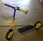 Tretroller Kinderroller Roller