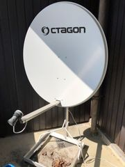 Octagon 95 cm