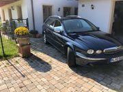 Jaguar XType Estate Executive 2
