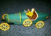 Metallspielzeug Auto