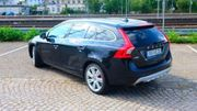 Volvo V60 D5 Geartronic