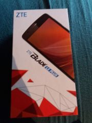 Smartphone,ZTE , Neu