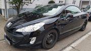 Peugeot 308 CC cabrio erst