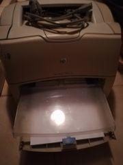 Laserdrucker HP Laserjet