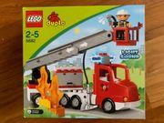Lego Duplo - 5682 Feuerwehrwagen